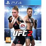 Electronic Arts UFC 2, PS4 PlayStation 4