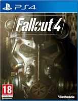Bethesda Softworks Fallout 4, PS4