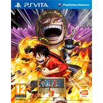 Namco Bandai One Piece Pirate Warriors 3 PlayStation Vita