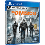 Ubisoft Tom Clancy's: The Division PS4 PlayStation 4