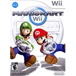 Nintendo Mario Kart, Wii Nintendo Wii