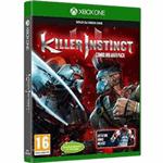 Microsoft Killer Instinct, Xbox One Xbox One