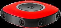 Vuze 3D 360 VR
