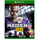 Electronic Arts Madden NFL 25, Xbox One Xbox One