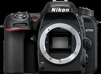 Nikon D7500 + Tamron 18-400mm F/3.5-6.3 Di II VC HLD
