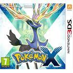 Nintendo Pokémon X, 3DS Nintendo 3DS