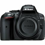 Nikon D5300 zwart