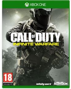 Activision Call Of Duty : Infinite Warfare, Xbox One Xbox One