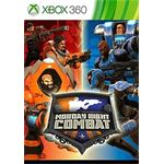 Microsoft Monday Night Combat Xbox 360 Xbox 360