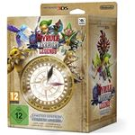Nintendo Hyrule Warriors: Legends - Limited Edition Nintendo 3DS
