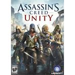 Ubisoft Assassin's Creed Unity PlayStation 4