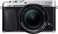 Fujifilm X-E3 XF 18-55mm