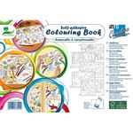 Info Notes Kleurboek 300 mm x 200 mm Colouring Book