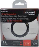 Angel Eye WST-630-BNLT Koppelbare optische rookmelder