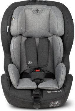 Kinderkraft Autostoel Safety-Fix met Isofix