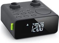 Muse M-197CDB DAB+/FM wekkerradio