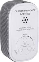 ELRO FC4510 Koolmonoxidemelder