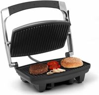 Tristar PD-8707 - Contactgrill 2in1 1500 W