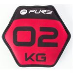 Pure2Improve Sandbell 2kg