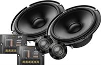 Pioneer TS-Z65CH High-end Speakerset Comp0 16 5cm