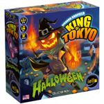 Iello King of Tokyo - Halloween Expansion