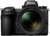 Nikon Z 6 + 24-70mm f/4.0 + FTZ Mount Adapter