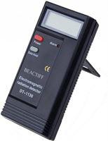 Beactiff Elektromagnetische Stralings meter straling Detector EMF meter. stralingsmeter / dosimeter zwart merk