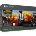 Microsoft Xbox One X 1TB + Playersunkown´s Battlegrounds
