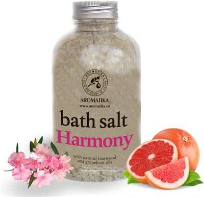 Aromatika Badzout Harmonie Tegen Acne Droge Huid