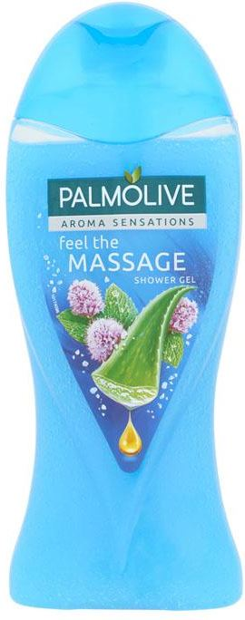 Palmolive Showergel 250ml Feel the Massage