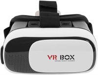 VR Box VR Box 2 0 Virtual Reality Bril Met Bluetooth Afstandsbediending