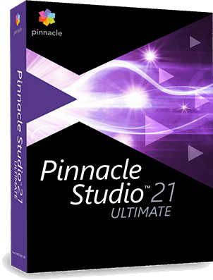 Pinnacle Studio 21 Ultimate
