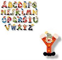 Simply for Kids Houten naam letter Y