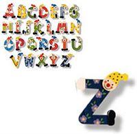 Simply for Kids Houten naam letter Z