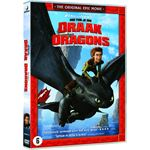 Strengholt How To Train Your Dragon - Hoe Tem Je Een Draak dvd