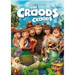 Strengholt The Croods dvd