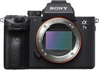 Sony Alpha A7 III Body
