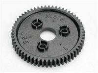 TRAXXAS Spur gear 58-tooth 0.8 metric pitch