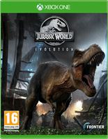 Koch Media Jurassic World Evolution