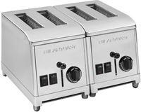 Milan Toast Toaster 4 Slots