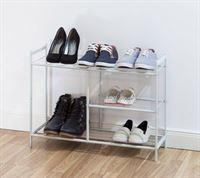 Schoenenkast Voor 16 Paar Schoenen.Relaxdays Wonen Overig 1082 Kieskeurig Nl