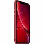 Apple iPhone XR 64 GB / rood / (dualsim)