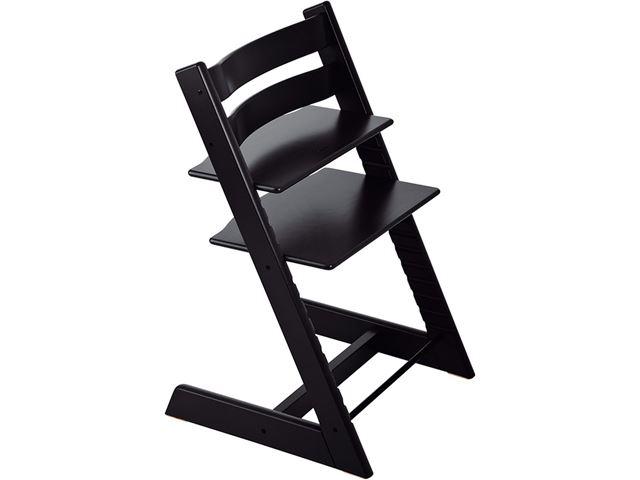 Stokke Stoel Kopen : Stokke stoel tripp trapp black kopen kieskeurig be helpt
