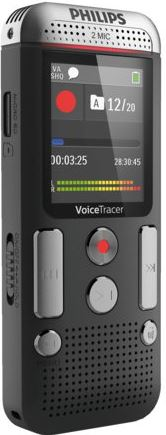 Philips Digital voice recorder DVT 2510