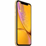 Apple iPhone XR 64 GB / geel / (dualsim)