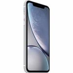Apple iPhone XR 64 GB / wit / (dualsim)