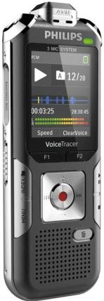 Philips Digital voice recorder DVT 6010