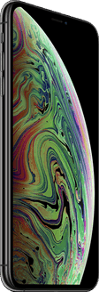 Apple iPhone XS Max 512 GB / space gray / (dualsim)