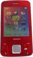 Johntoy Mobiele Speelgoed Telefoon Rood 13 X 5.5