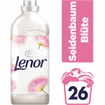 Lenor Wasverzachter Silk Tree Blossom 780ml - 26 Wasbeurten
